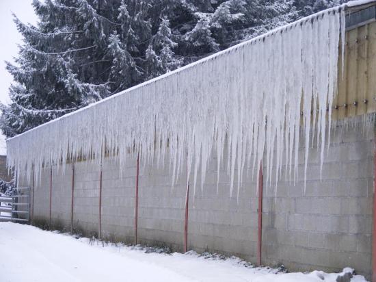L'hiver !!